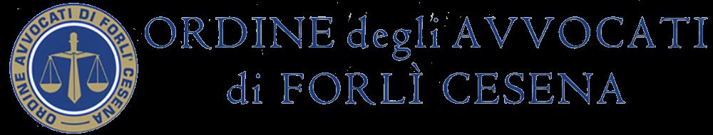 Ordine Avvocati di Forlì Cesena